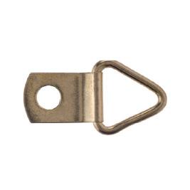 Standard Brass Tri-Hanger