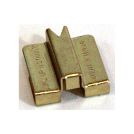 Brass Clip for Curl Up & Stand