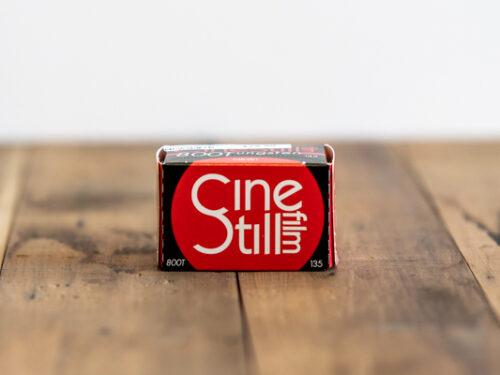 Cinestill 800Tungsten 35mm Film