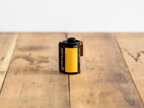Kodak Portra 400 35mm Film