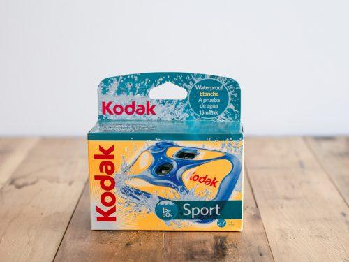 Kodak Sport Disposable Camera